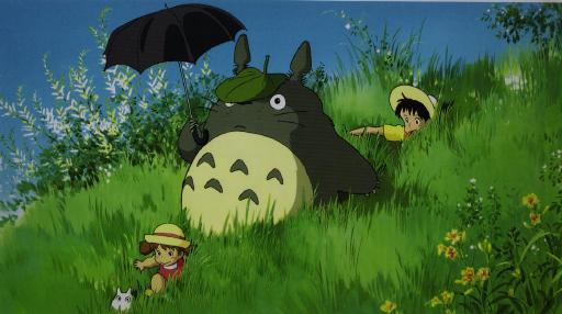 You know that feeling, like there's a giant cat with an umbrella between you?