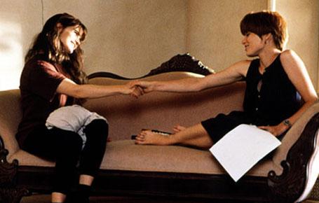 Touching meeeee, touching youuuuuu. Sweet Caroline, wa wa wah!