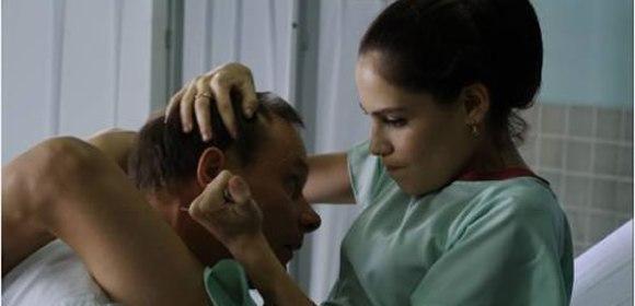 Worst. Nurse. Ever.