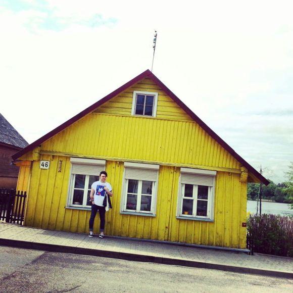 Karaimes House