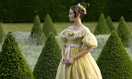 Having all the pointy trees you want, this is what being queen is all about, Victoria thought to herself.