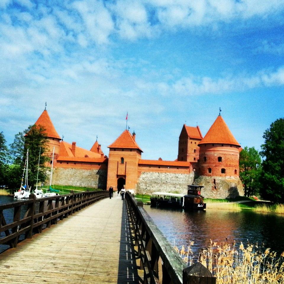 Castle Trakai