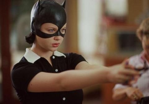 Budget cuts were hitting Catwoman hard