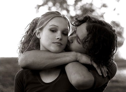 Film: 10 Things I Hate About You (1999) Why: Because they bring out the absolute best in each other and because they're ...