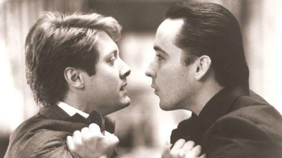 Kiss me, Hardy!