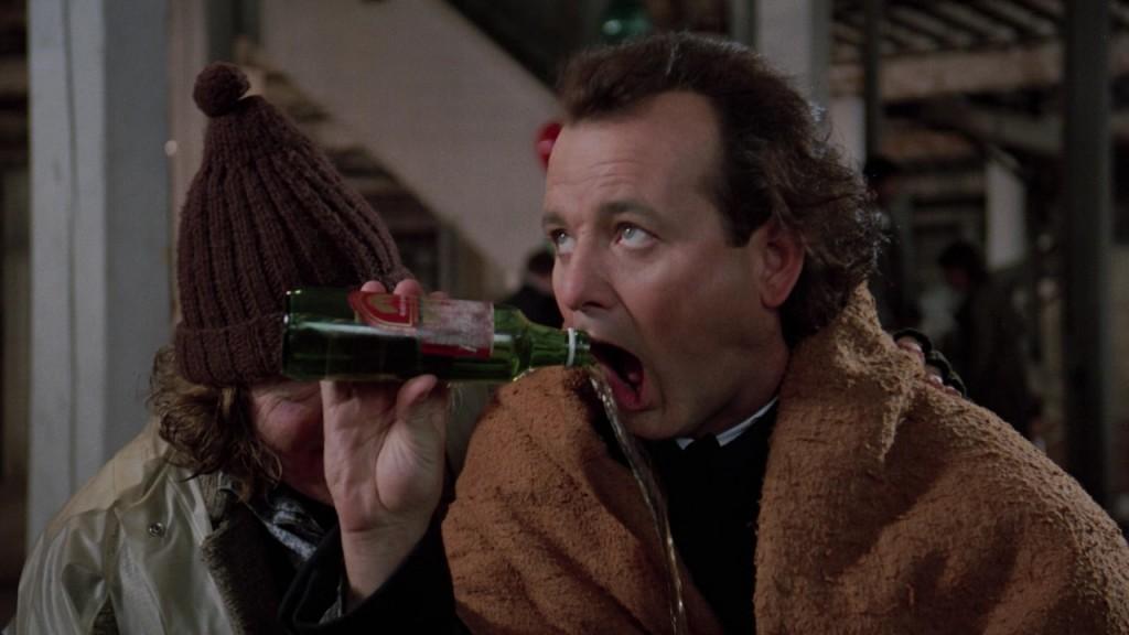 Did someone say drunk elves?