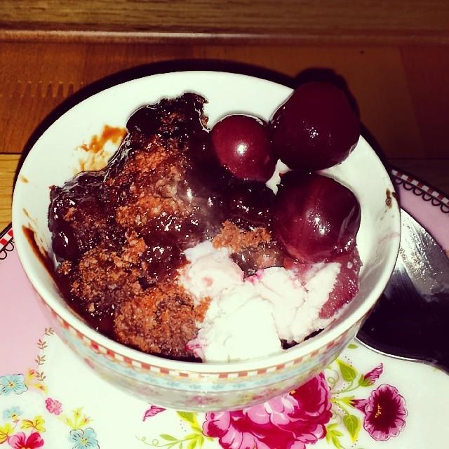 cherrypud