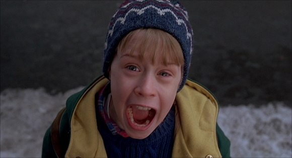 Macauley Culkin had just realised this would be his last significant film role