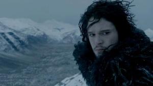 game of thrones - season 2 - jon snow