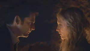 Saoirse and Eric HANNA