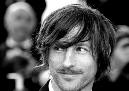 """US producer Spike Jonze poses as he arrives to attend the screening of US director Charlie Kaufman's film 'Synecdoche, New York' at the 61st International Cannes Film Festival on May 23, 2008 in Cannes, southern France. The May 14-25 festival winds up with the awards ceremony for the prestigious Palme d'Or, to be determined by a jury headed by Hollywood """"bad boy"""" Sean Penn.     AFP PHOTO / FRANCOIS GUILLOT (Photo credit should read FRANCOIS GUILLOT/AFP/Getty Images)"""