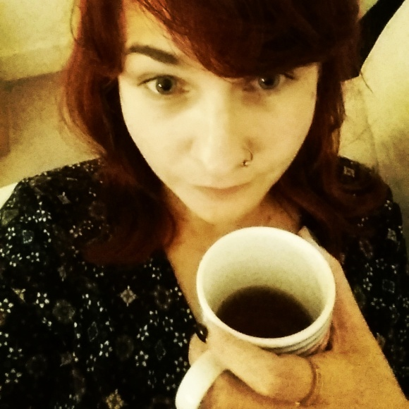 I have been going to Personal Training sessions twice a week. Last Thursday my trainer and I got our wires crossed and I accidentally missed my session. I was actually super relieved to be spending the evening on the couch with tea though since it was also the day my first product launched in my new job and I was exhausted.
