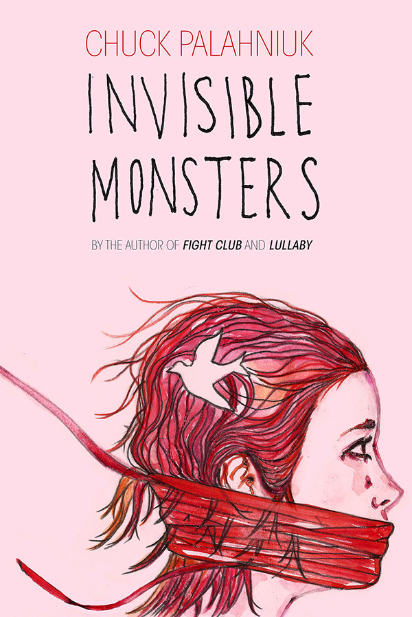Essentials Forex Invisible Monsters Book Report all the
