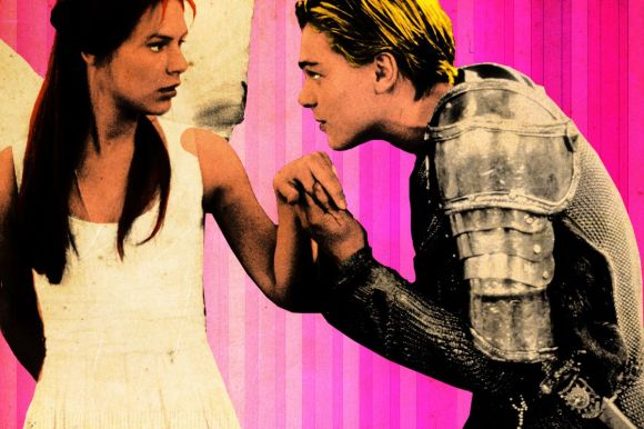 film review romeo and juliet baz luhrmann